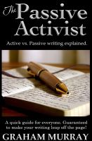 Cover for 'The Passive Activist'