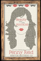 Penny Reid - Beauty and the Mustache
