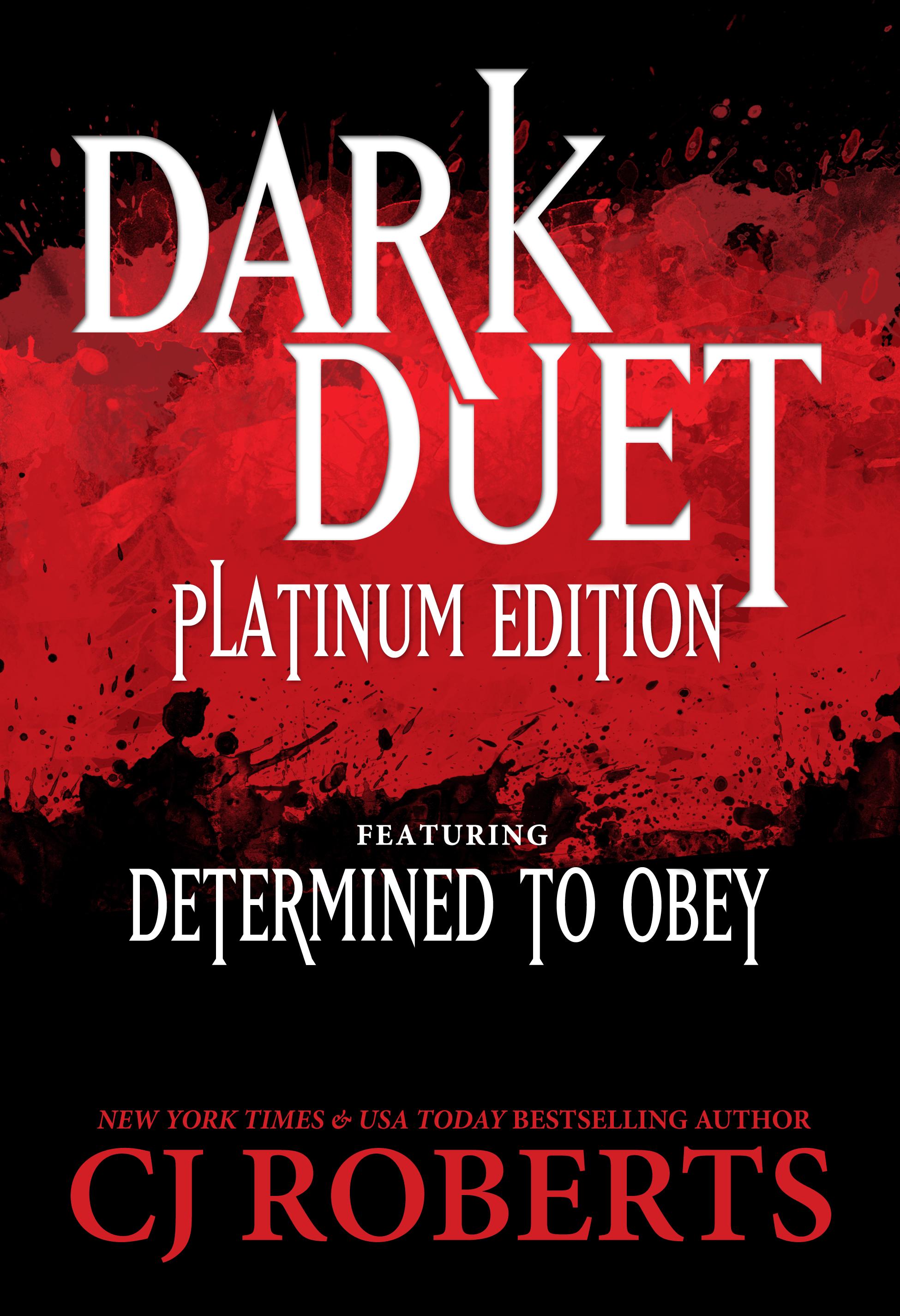 Captive In The Dark Cj Roberts Ebook