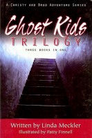 Linda Meckler - Ghost Kids Trilogy