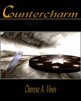 Cover for 'Countercharm'