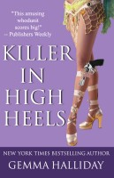 Gemma Halliday - Killer In High Heels
