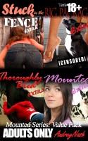 Audrey Nash - Mounted Series: Value Pack (Animal Erotica)