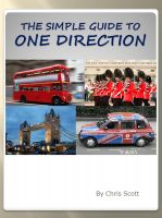 Chris Scott - The Simple Guide To One Direction