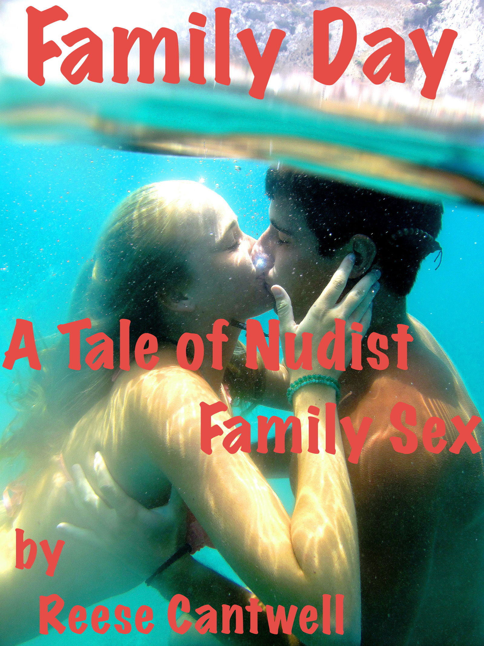 smashwords family day a tale of nudist family sex a