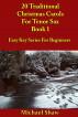 20 Traditional Christmas Carols For Tenor Sax - Book 1 by Michael Shaw