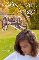 Cover for 'Ox Cart Angel'