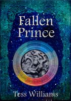 Cover for 'Fallen Prince'
