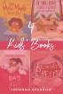 4 Kids Books by Johanna Sparrow