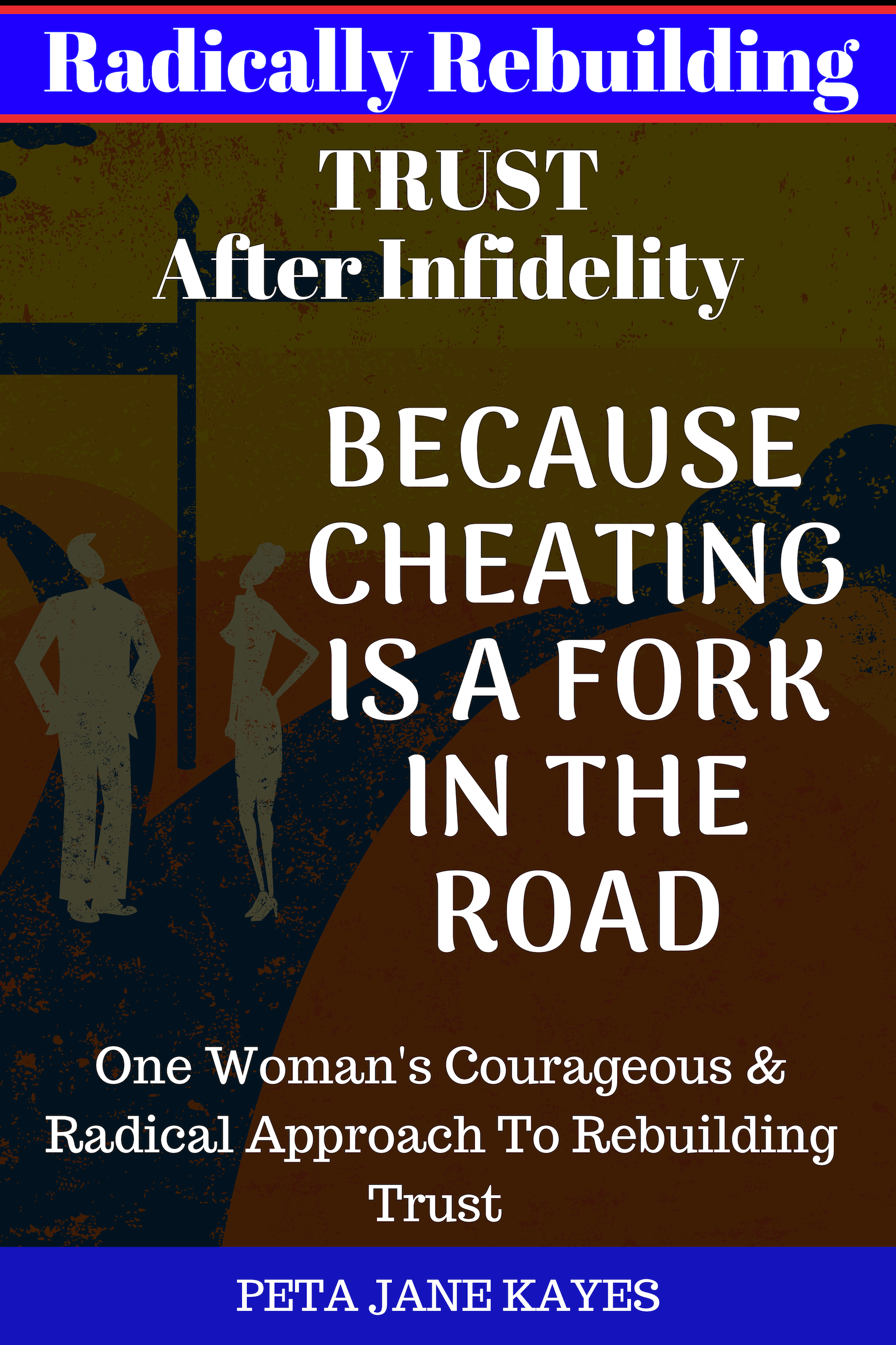 can you trust after cheating