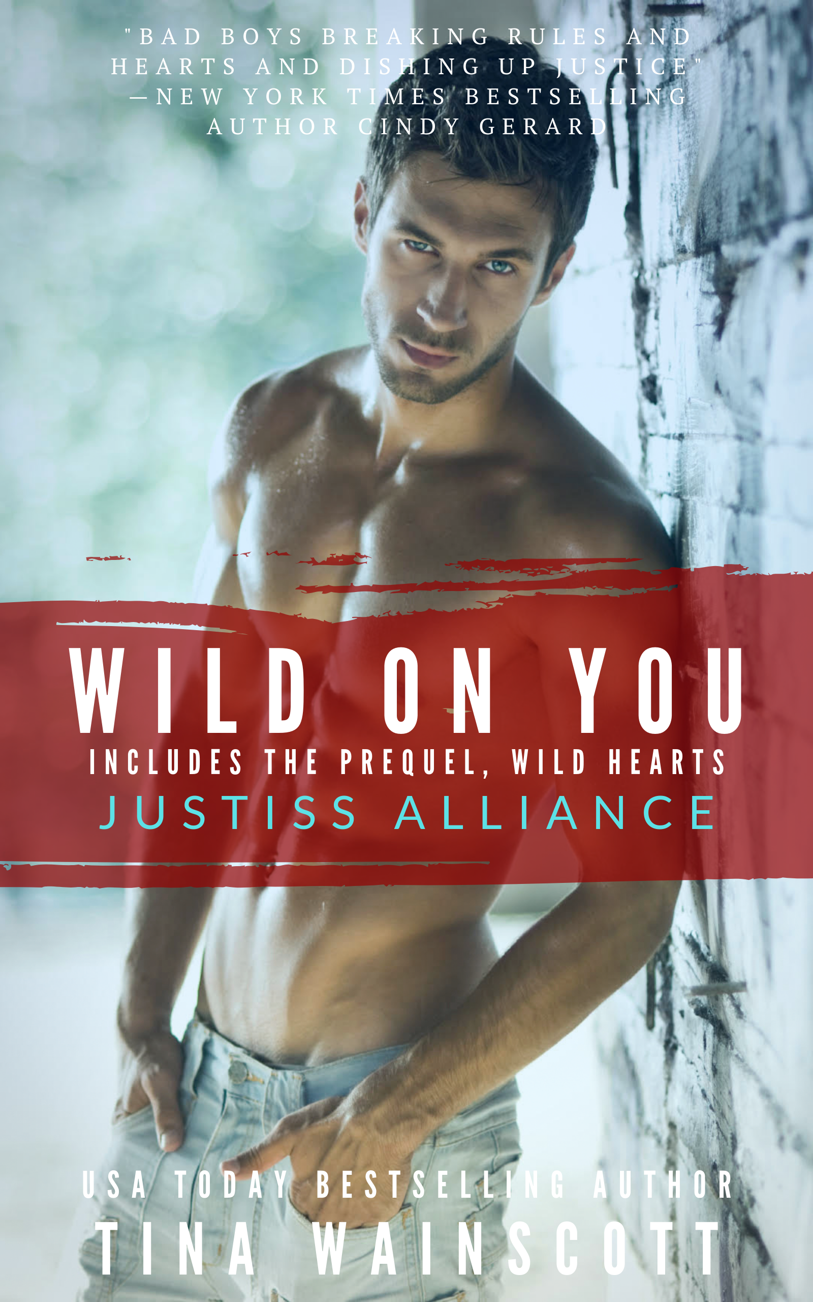 Wild On You (sst-cd)