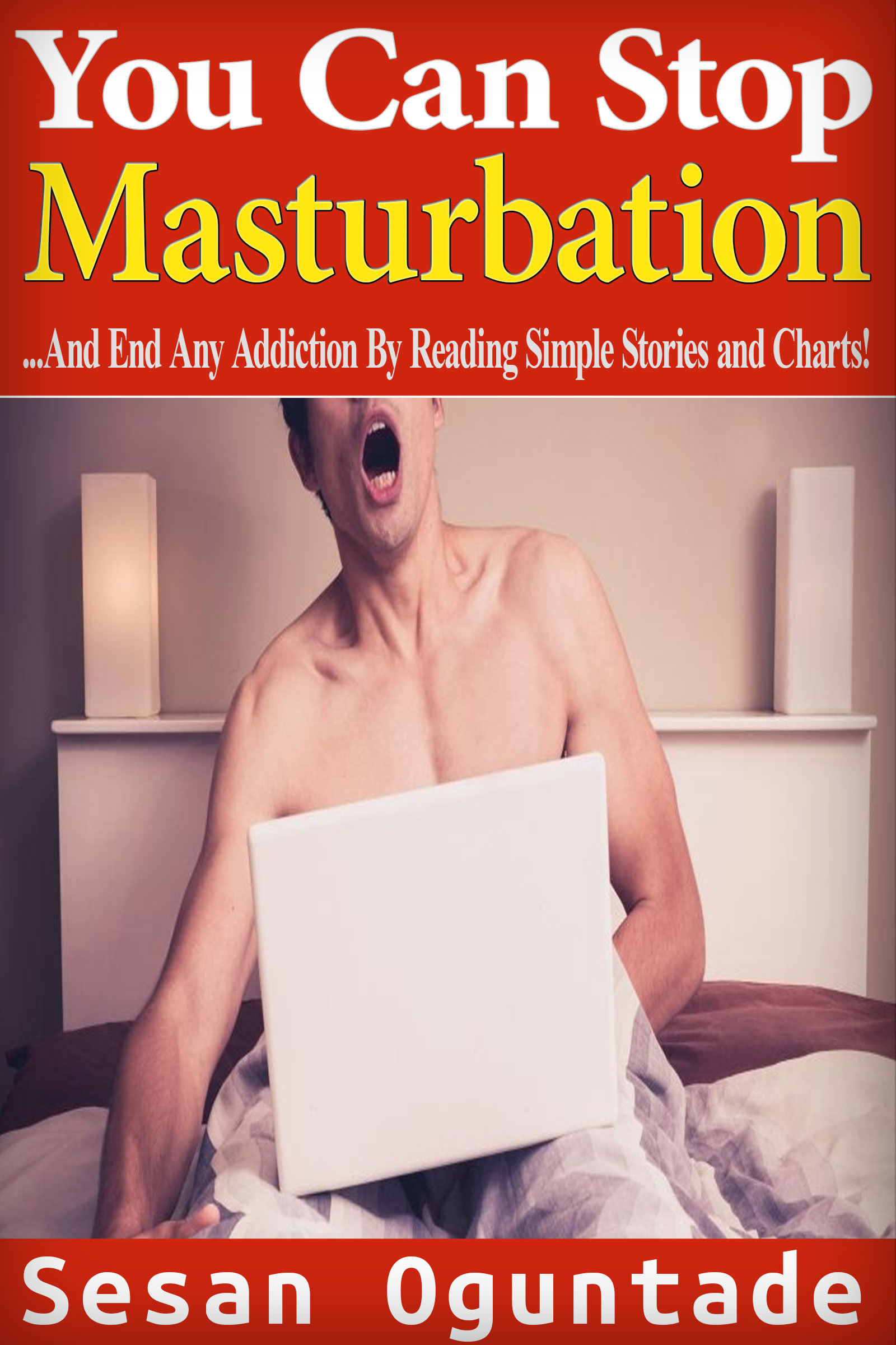 Masturbation stops feeling good