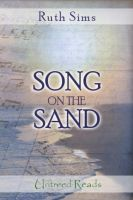 Ruth Sims - Song on the Sand