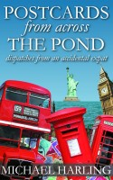 Michael Harling - Postcards From Across the Pond