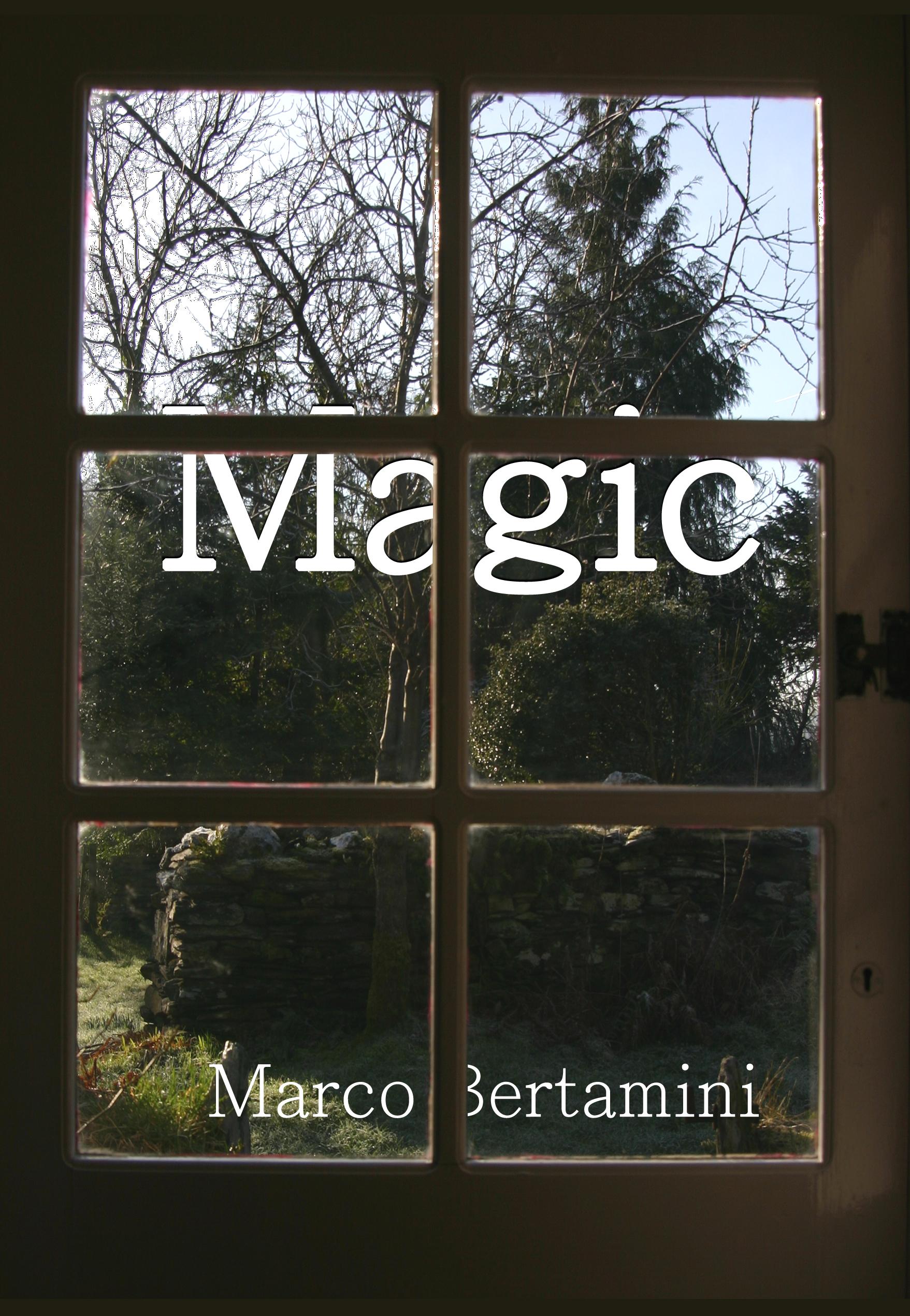 Magic, an Ebook by Marco Bertamini