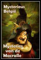 Cover for 'Mysteries van de Macralle'