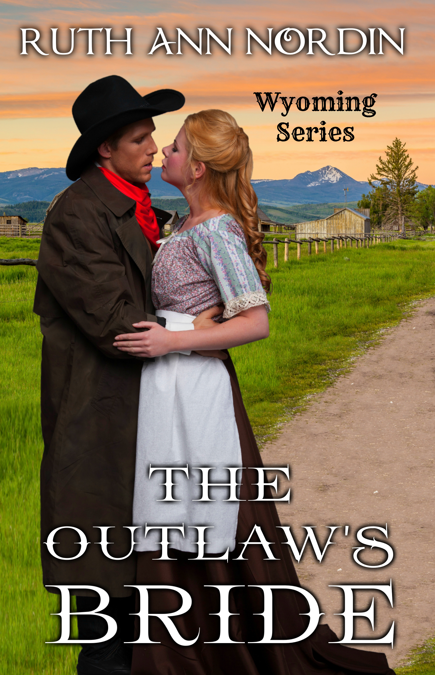 The Outlaw's Bride (sst-cccliv)