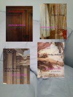 Emily Tilton - Explorations: Books 25-28