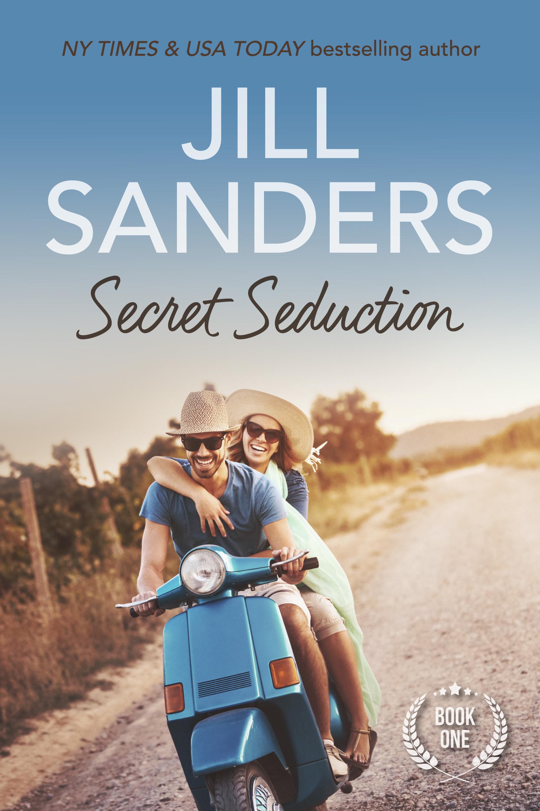 Secret Seduction (sst-cvii)
