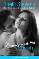 Shelli Stevens - Beauty and the Sheikh