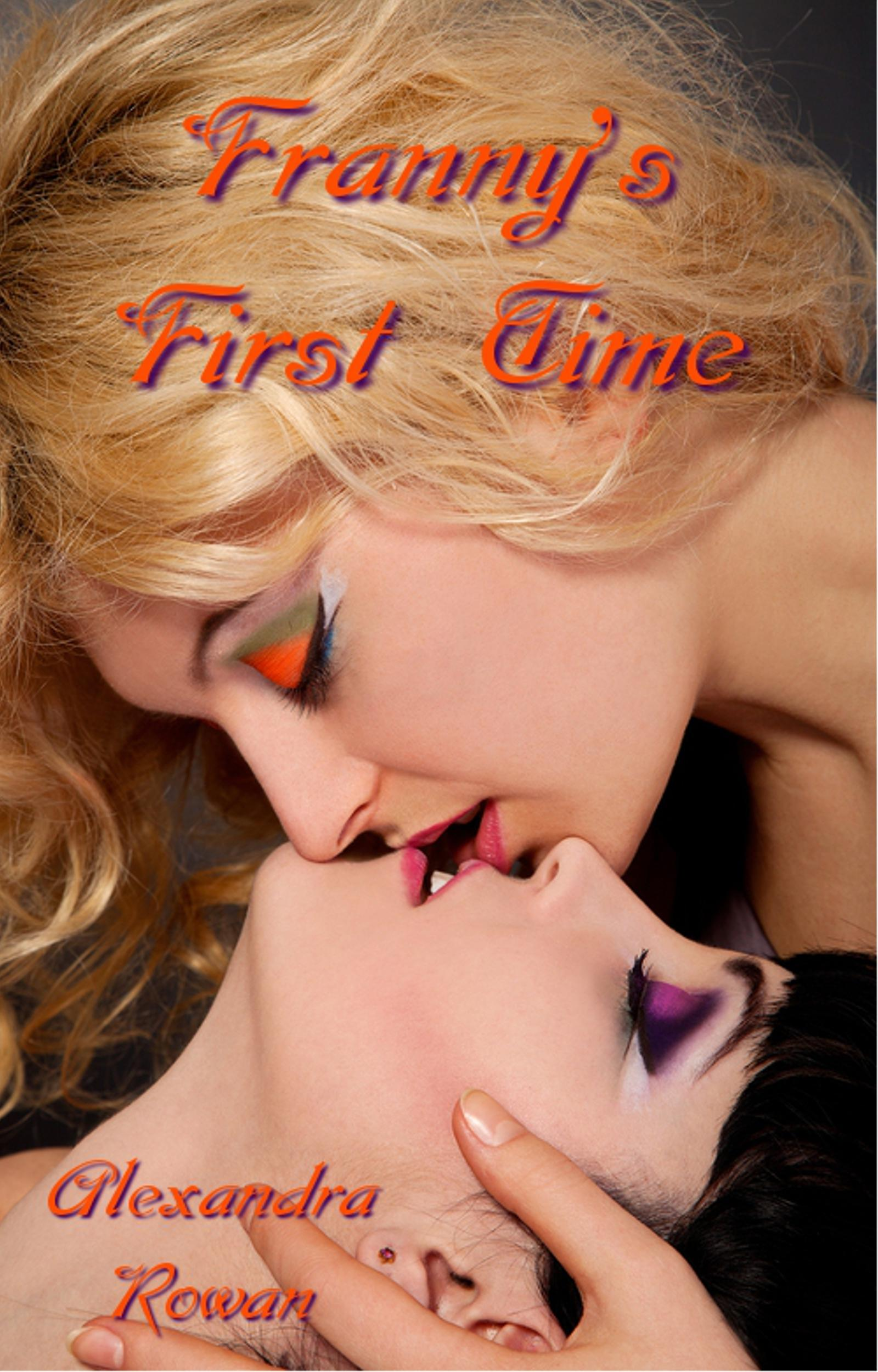 My first time with a girl. - first time lesbian - Lush Stories