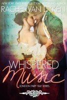 Rachel Van Dyken - Whispered Music