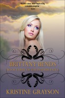 Kristine Grayson - Brittany Bends