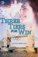 Kathy Bosman - Three Tiers for Win