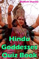 Mahesh Dutt Sharma - Hindu Goddesses Quiz Book