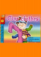 Success Publications Pte Ltd - Our clothes