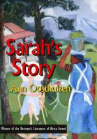 Ann Oosthuizen - Sarah's Story