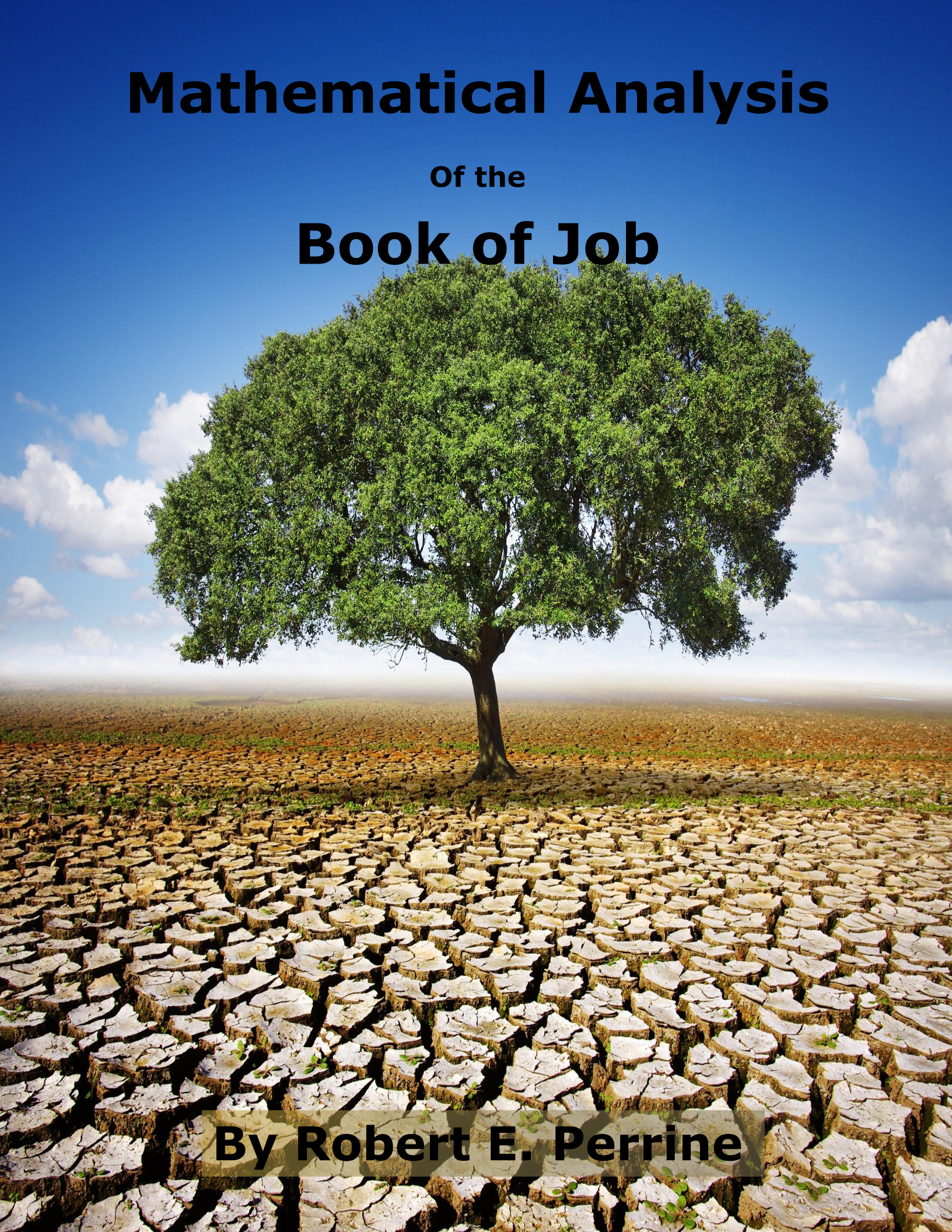 Mathematical Analysis of the Book of Job, an Ebook by Robert Perrine
