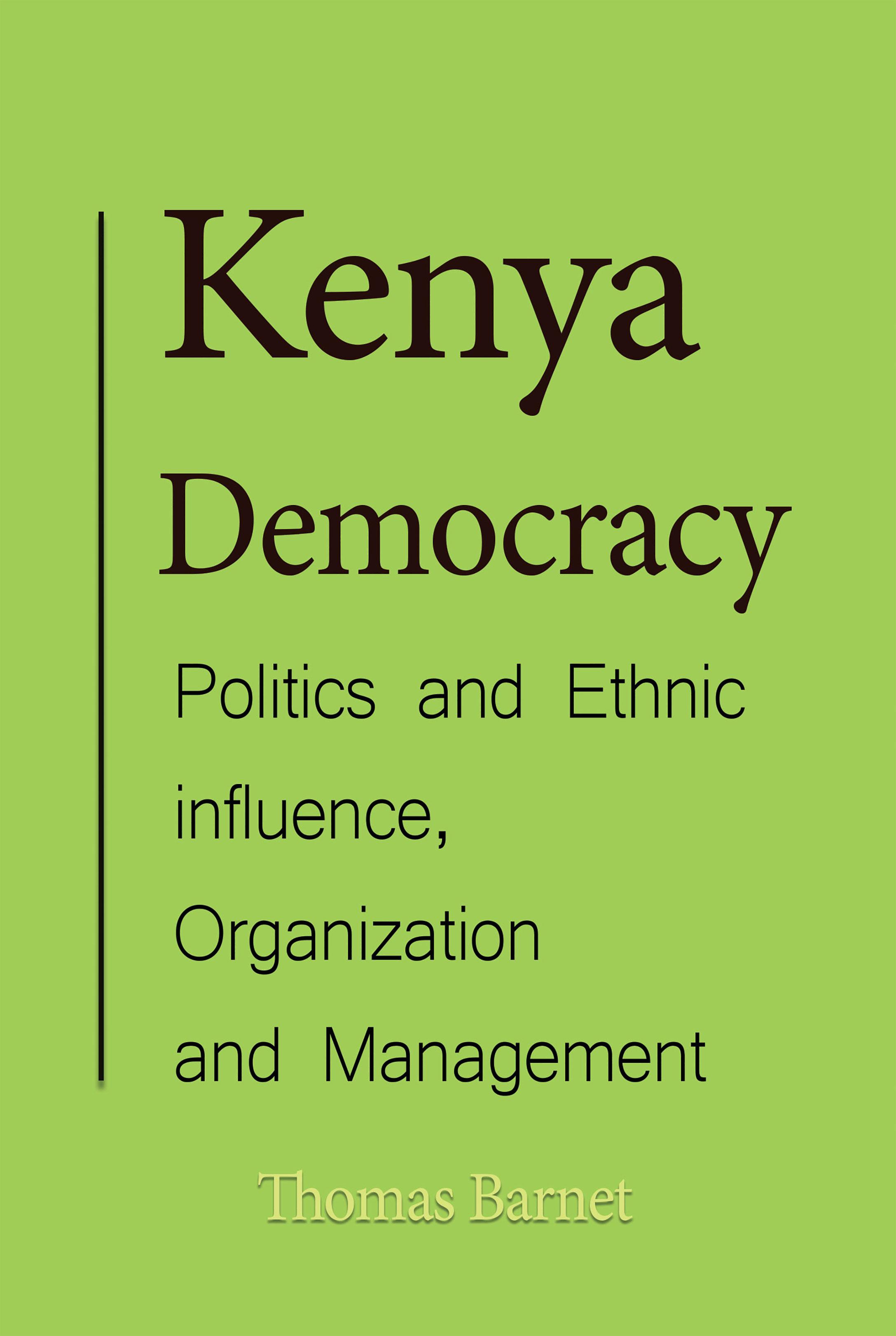 media influence kenyan politiccs