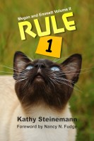 Kathy Steinemann - Rule 1: Megan and Emmett Volume II