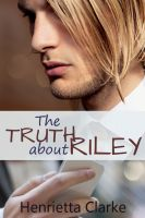 Cover for 'The Truth About Riley'