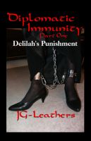 Diplomatic Immunity By Jg Leathers