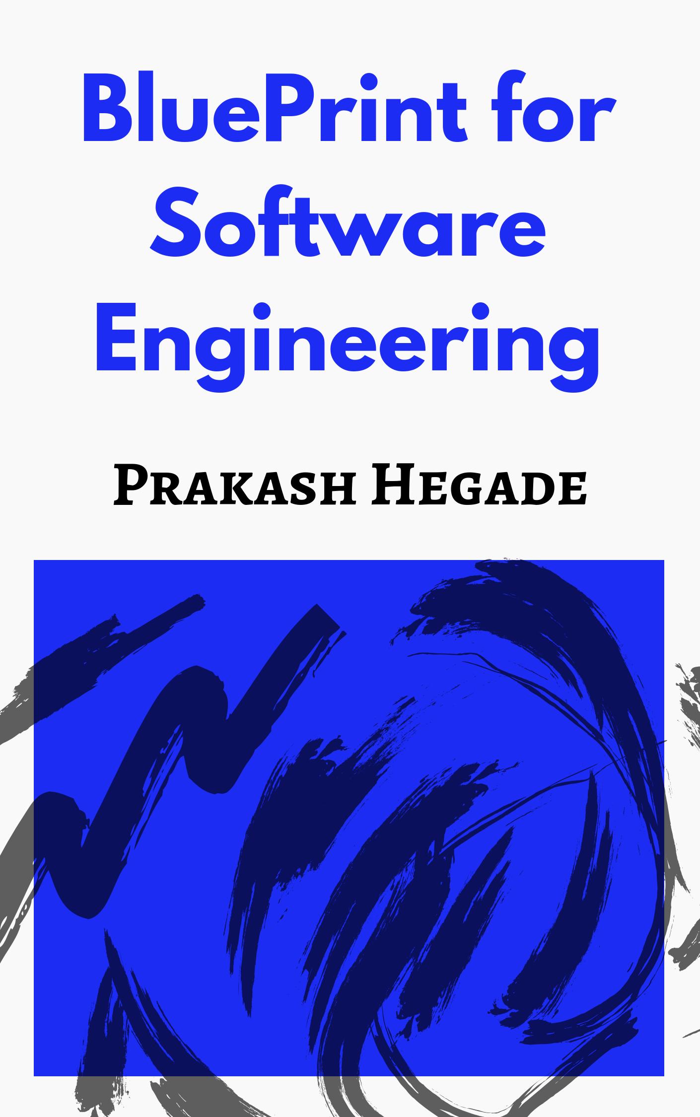 Smashwords – BluePrint for Software Engineering – a book by Prakash
