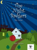 Rishi Harrison - The Night Badgers - Play Cricket (2-6 Year Olds)