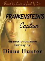 Diana Hunter - Frankenstein's Captain