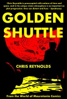 Golden Shuttle cover