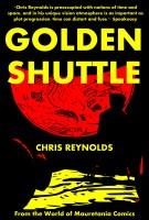 Golden Shuttle cover