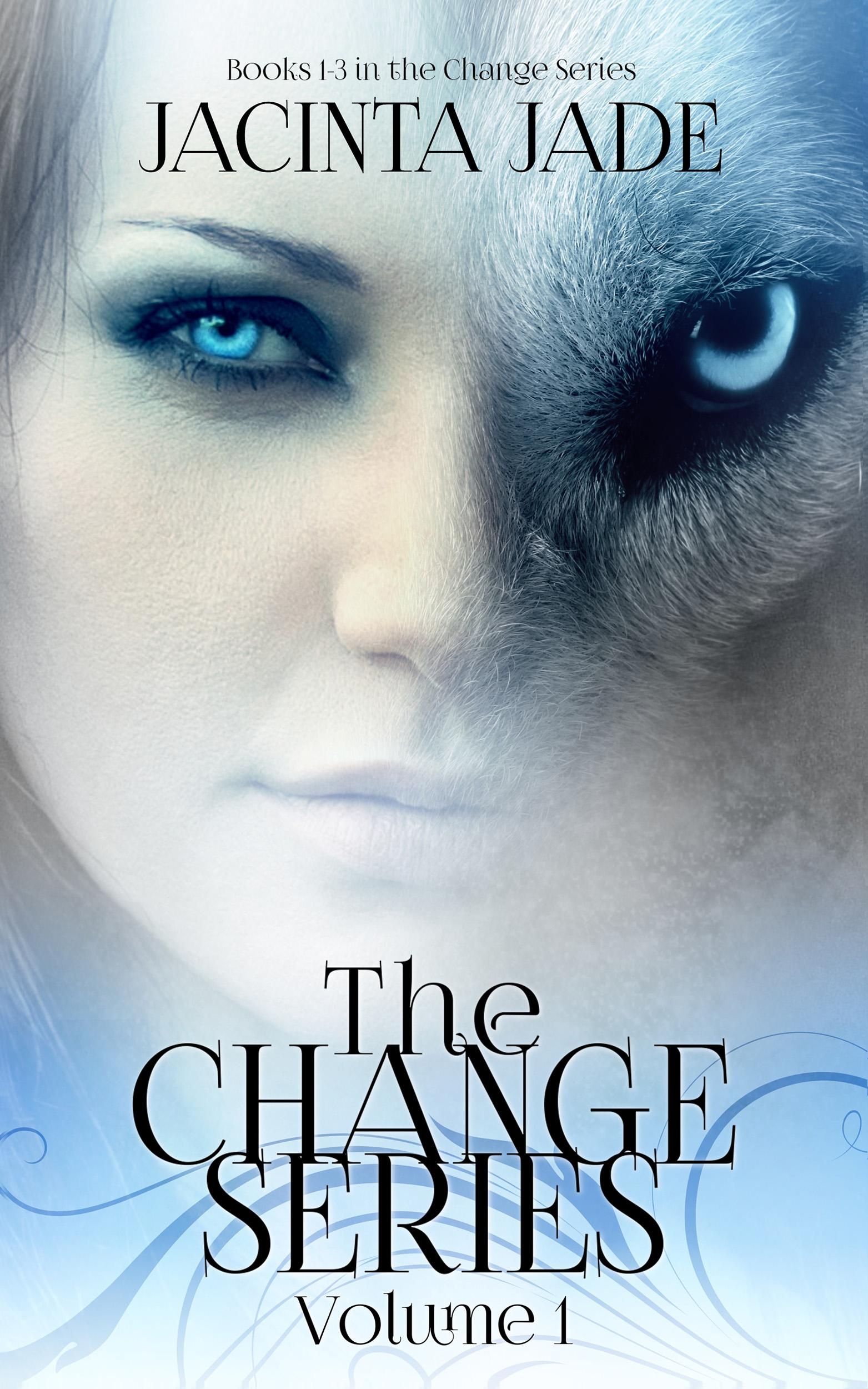 The Change Series Volume 1: Books ...