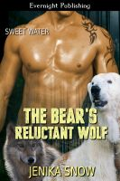 Jenika Snow - The Bear's Reluctant Wolf