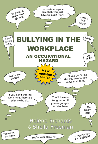 essay on bullying in the workplace