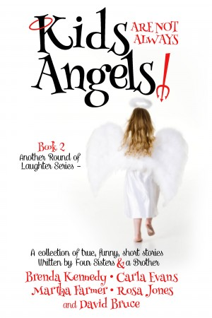Smashwords – Kids are Not Always Angels – a book by Brenda Kennedy