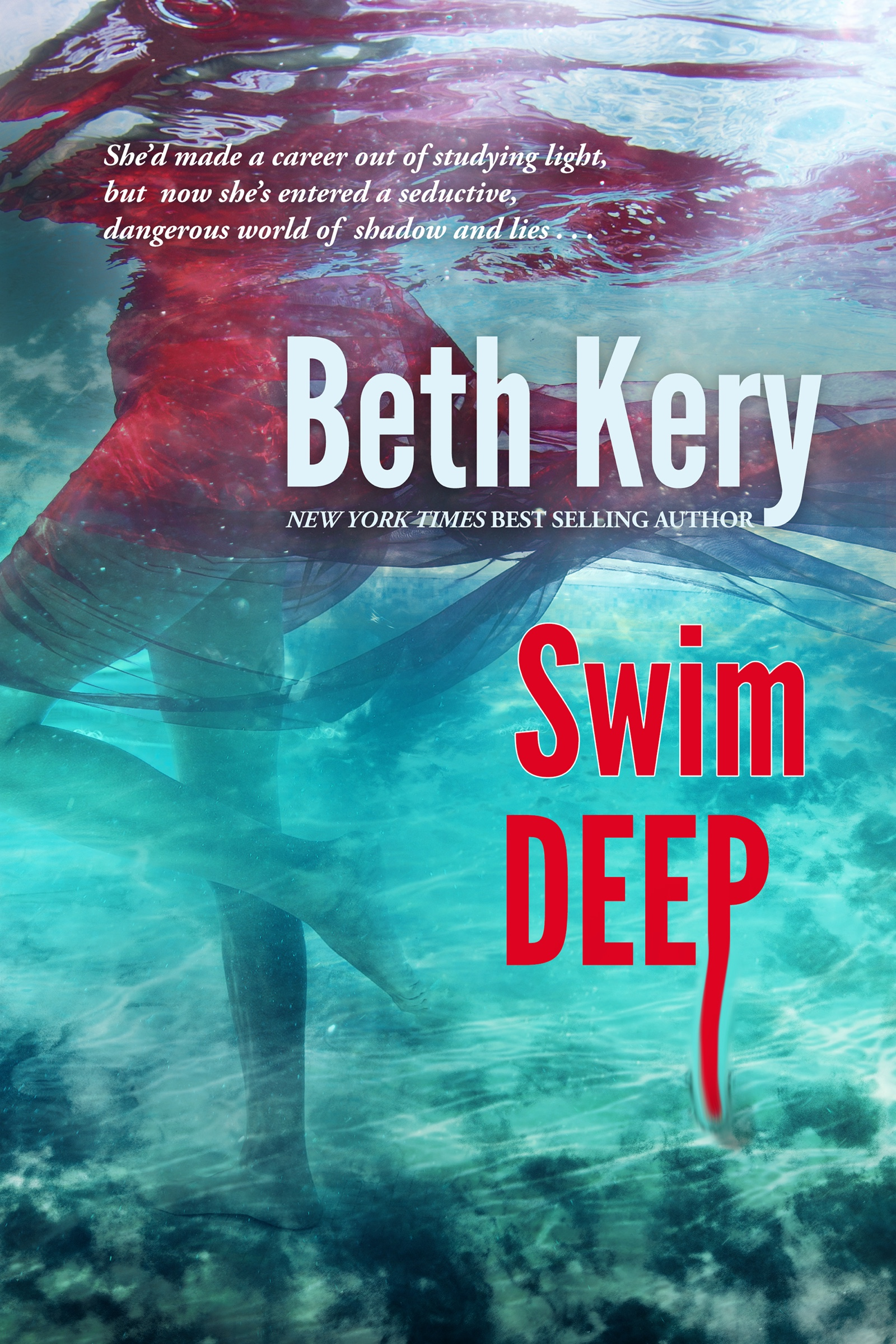 Beth Kery Epub