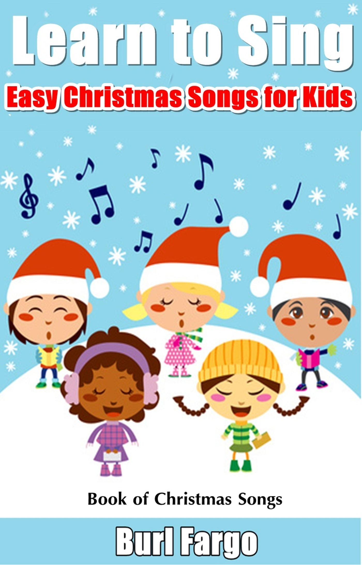 learn to sing easy christmas songs for kids