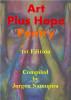 Art Plus Hope: Poetry by Jurgen Namupira