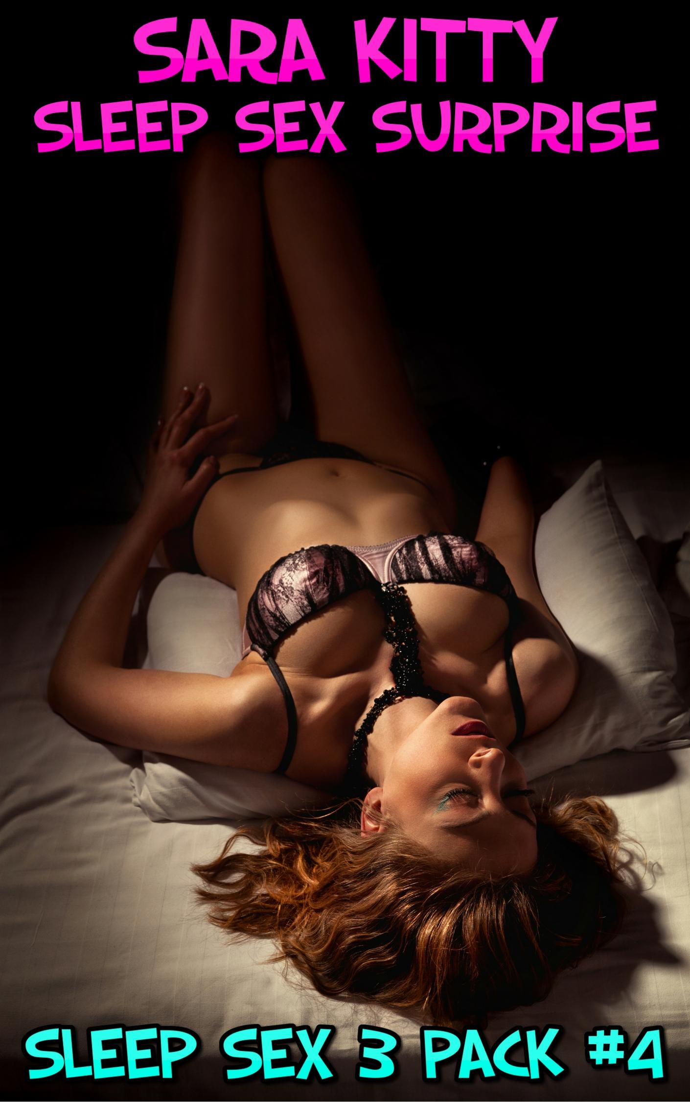 surprise sleep sex