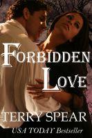 Cover for 'Forbidden Love, A Vampire Romantic Suspense'